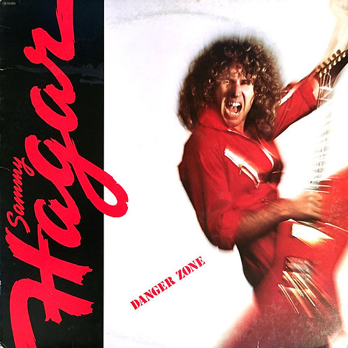 Sammy Hagar - Danger Zone [LP]