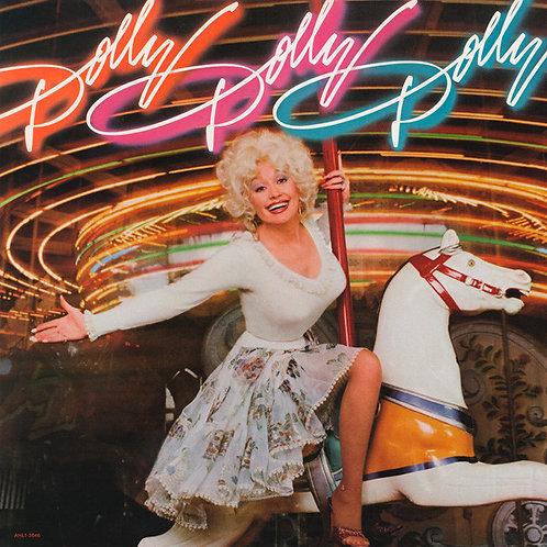 Dolly Parton - Dolly, Dolly, Dolly [LP]
