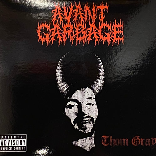 Thom Gray - Avant Garbage [CD]