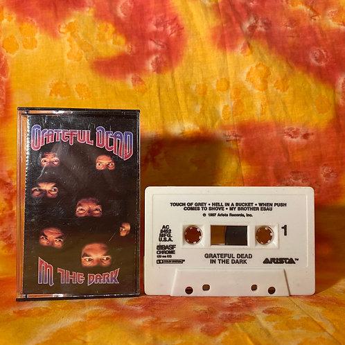 Grateful Dead - In the Dark [Cassette]