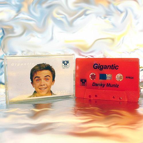 Gigantic - Danky Muniz [Cassette]