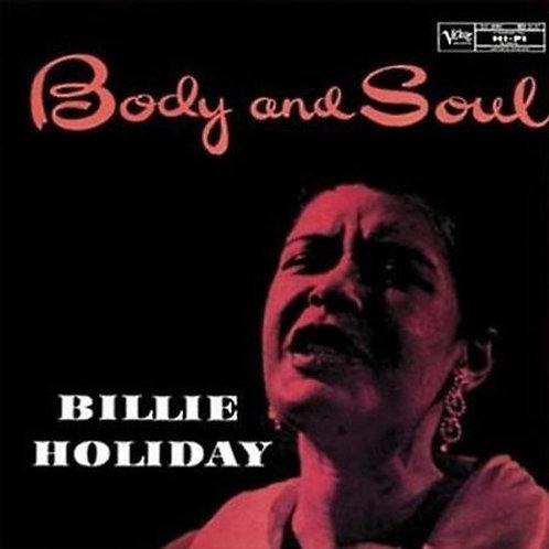 Billie Holiday - Body and Soul [LP]