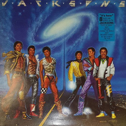 The Jacksons - Victory [LP]