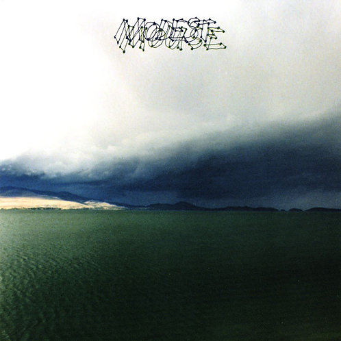 Modest Mouse - Fruit That Ate Itself [LP]