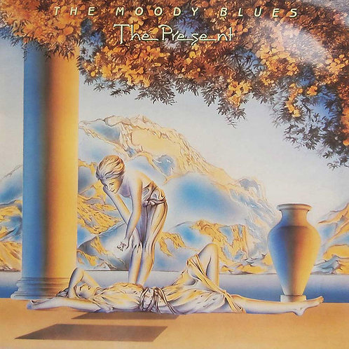 The Moody Blues - The Present [LP]