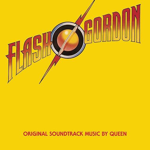 Flash Gordon - Original Motion Picture Soundtrack [LP]