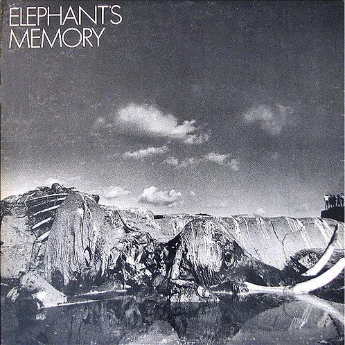 Elephant's Memory [LP]
