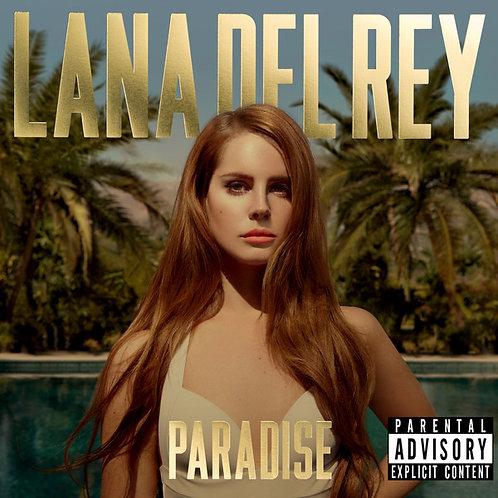 Lana Del Rey - Paradise [LP]