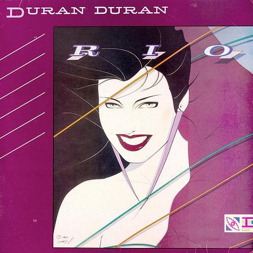 Duran Duran - Rio [LP]