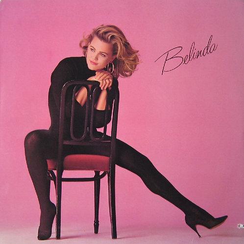 Belinda Carlisle - Belinda [LP]