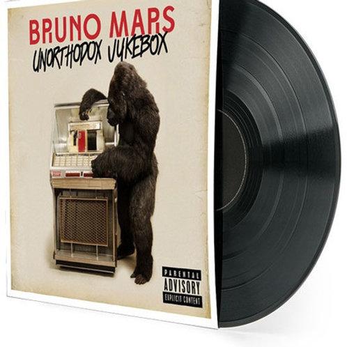 Bruno Mars - Unorthadox Jukebox [LP]