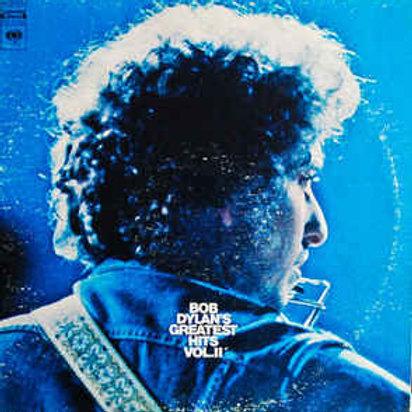 Bob Dylan Greatest Hits - Volume II [2LP]