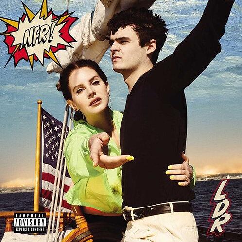 Lana Del Rey - NFR [2LP]