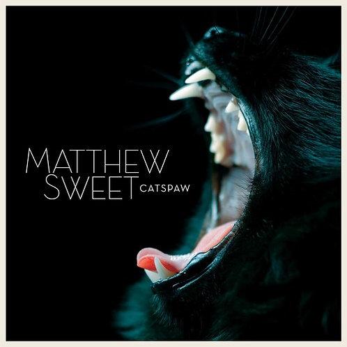 Matthew Sweet - Catspaw [Orange Vinyl] [IEX] [LP]