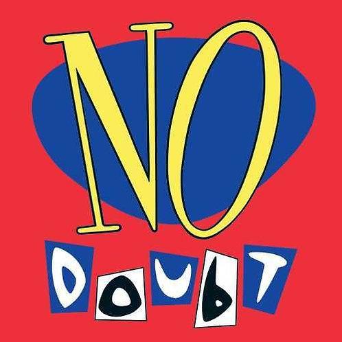 No Doubt - Self Titled [180 Gram] [LP]