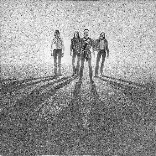 Bad Company - Burnin' Sky [LP]