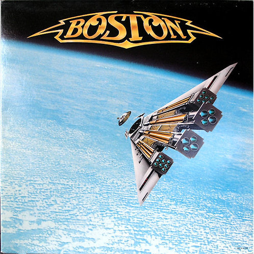 Boston - Third Stage [LP]
