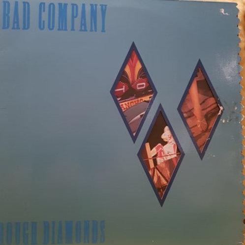 Bad Company - Rough Diamonds [LP]