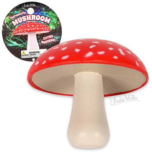 Therapeutic Mushroom Squishie