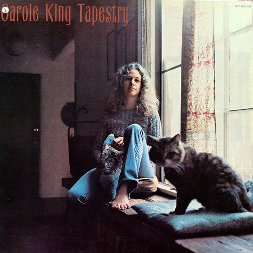 Carole King - Tapestry [LP]