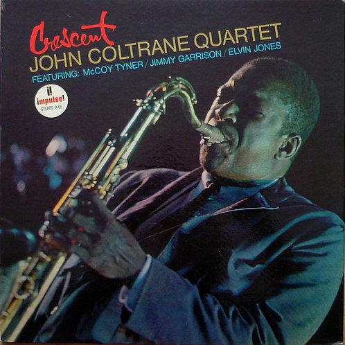 John Coltrane Quartet - Crescent [LP]