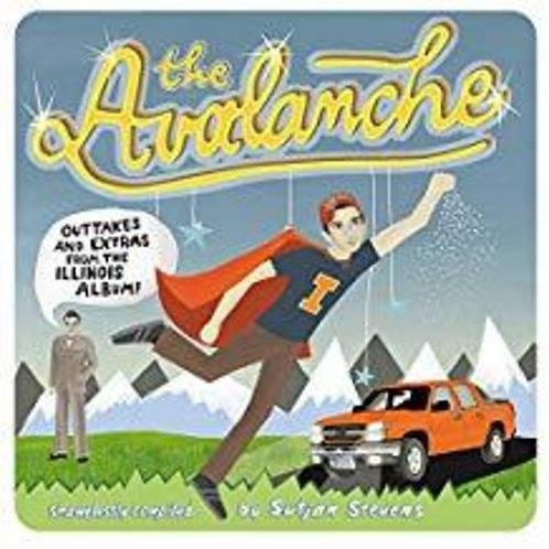 Sufjan Stevens - The Avalanche [2LP]