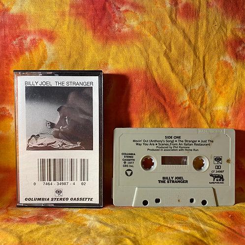 Billy Joel - The Stranger [Cassette]