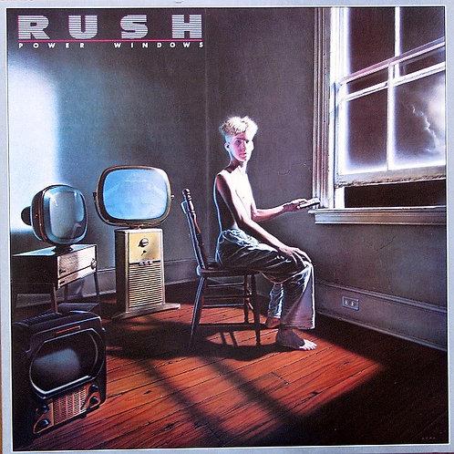 Rush - Power Windows [LP]