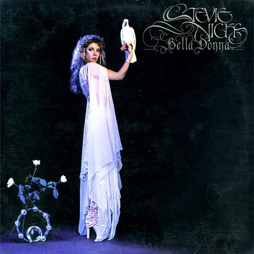 Stevie Nicks - Bella Donna [LP]