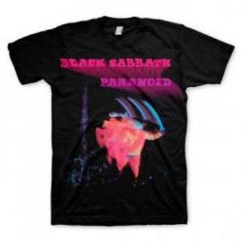Black Sabbath - Paranoid [T-Shirt]