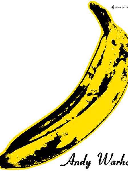 Velvet Underground and Nico - Velvet Underground and Nico[LP]