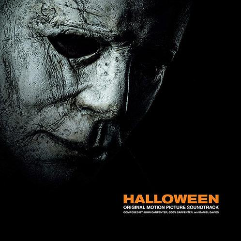 Halloween - Original Motion Picture Soundtrack [LP]