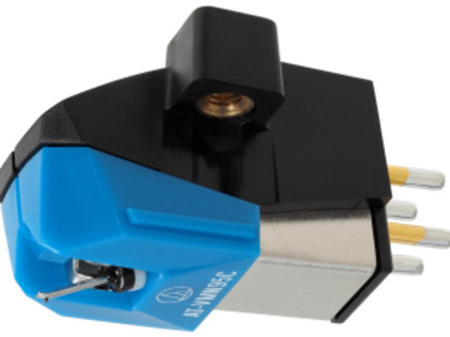 Audio Technica VMN95C Cartridge and Stylus