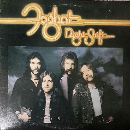 Foghat - Night Shift [LP]