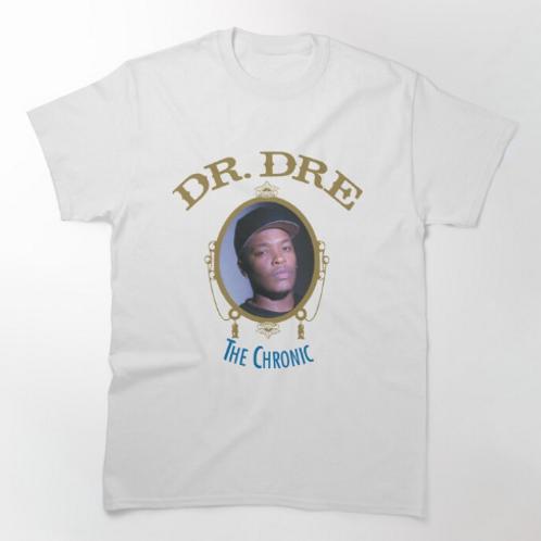 Dr. Dre - The Chronic [T-Shirt]