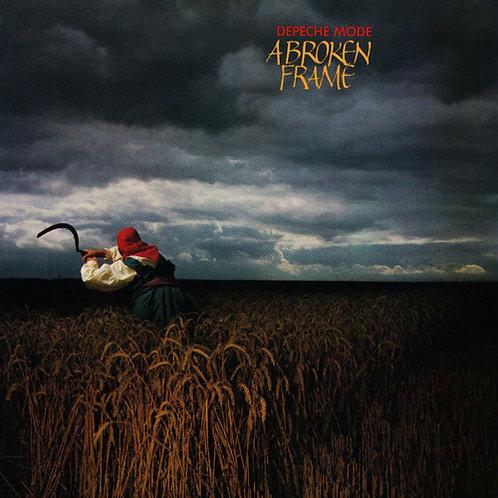 Depeche Mode - A Broken Frame [LP]