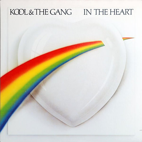 Kool and the Gang - In the Heart [LP]