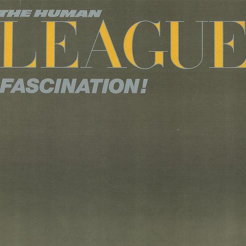 The Human League - Fascination [LP]