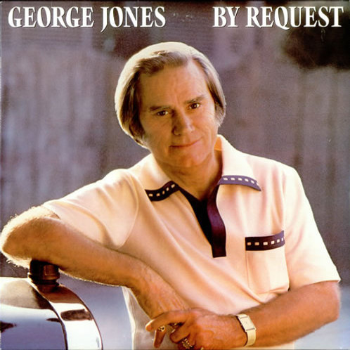 George Jones - By Request [LP]
