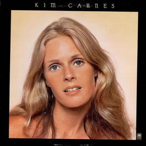 Kim Carnes - Self Titled [LP]