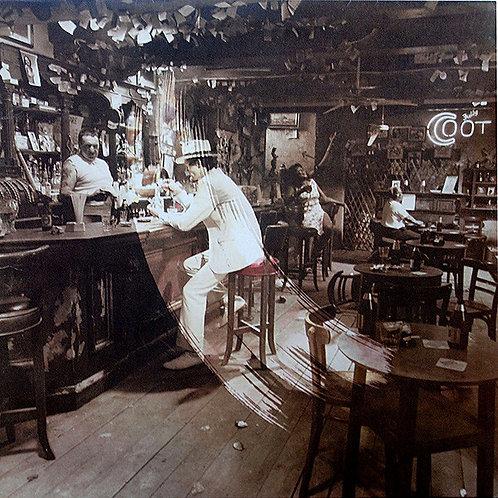 Led Zeppelin - In Through the Out Door [LP]