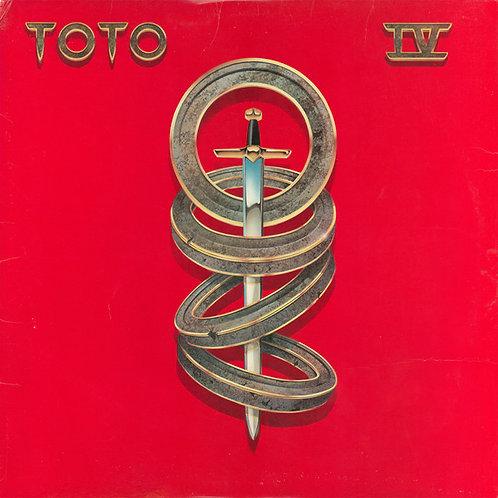 Toto IV [LP]