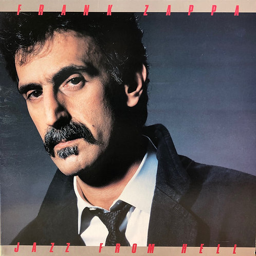 Frank Zappa - Jazz from Hell [LP]