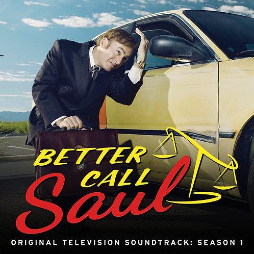 Better Call Saul - Season One Soundtrack [LP]