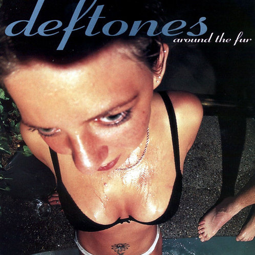 Deftones - Around the Fur [LP]
