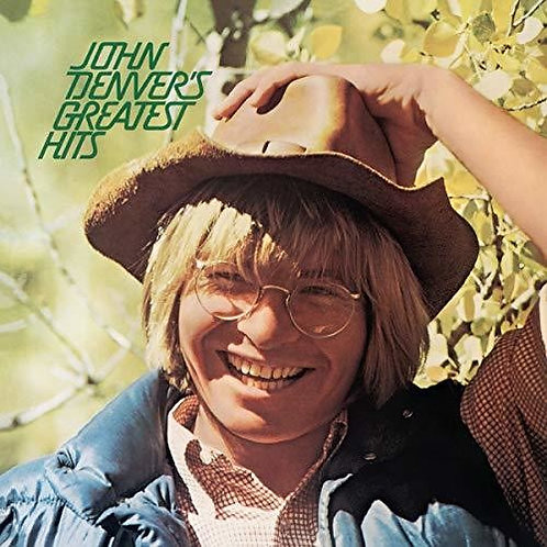 John Denver - Greatest Hits [LP]