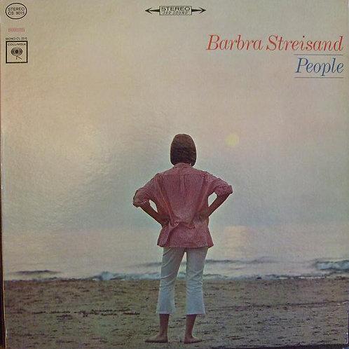 Barbra Streisand - People [LP]