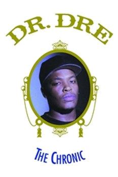 Dr. Dre - The Chronic [Poster]