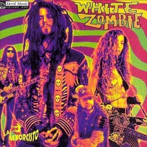 White Zombie - La Sexorcisto [LP]