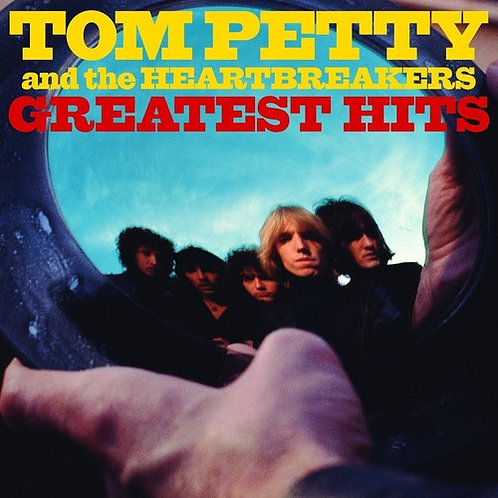 Tom Petty and the Heartbreakers - Greatest Hits [2LP]